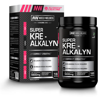 SUPER KRE-ALKALYN