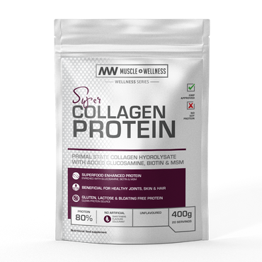 SUPER COLLAGEN PROTEIN