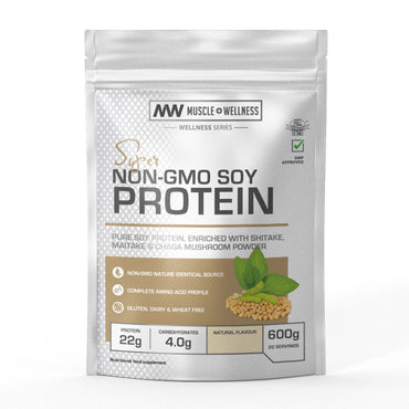 SUPER SOY PROTEIN