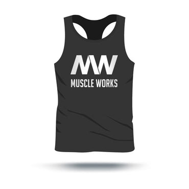 MUSCLE WORKS TRAINING VEST