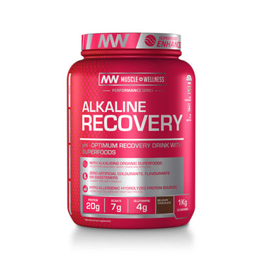 ALKALINE RECOVERY