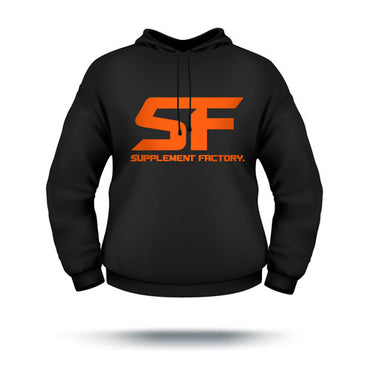 SUPPLEMENT FACTORY HOODIE