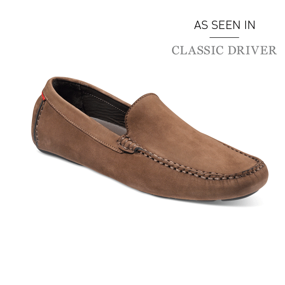 OFFICINA LUXURY DRIVING SHOES