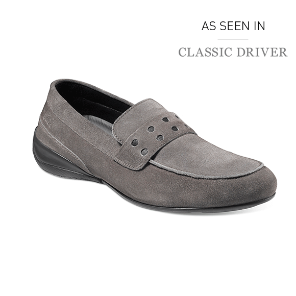 PRIMO LUXURY DRIVING SHOES
