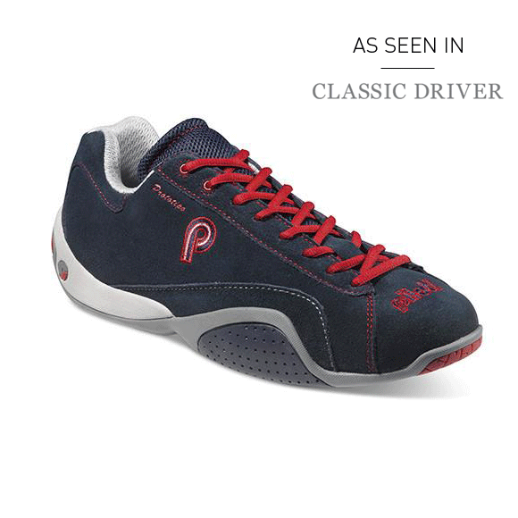 PROTOTIPO CASUAL DRIVING SHOES