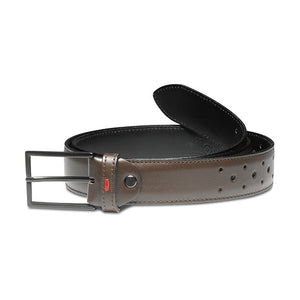 ROMA BELT - BROWN