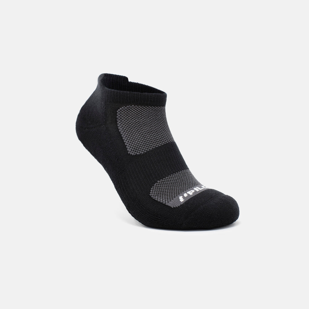 Men's Socks Single Pack - Black