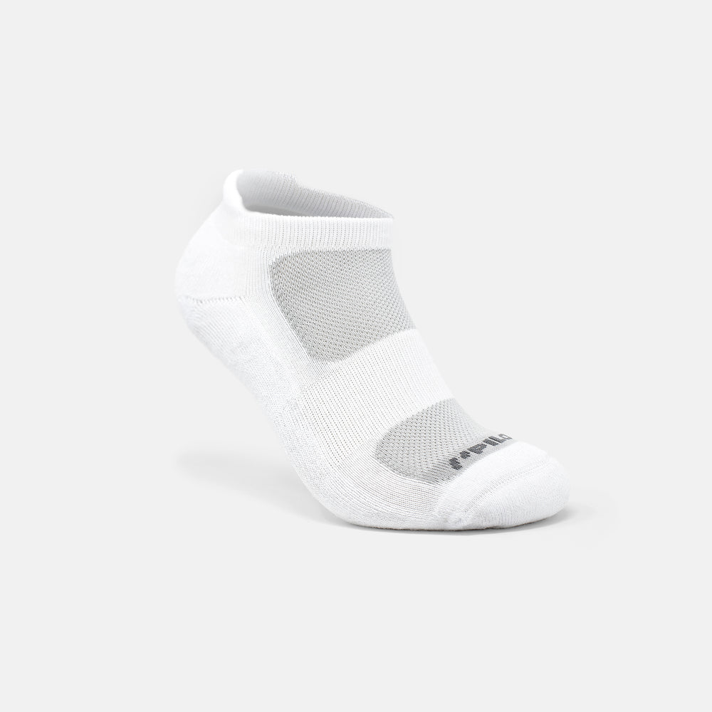 Women's Socks Single Pack - White