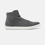 APEX - Dark Grey Suede