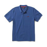 TURISMO POLO SHIRT - COBALT BLUE