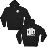 DB Hooded Sweatshirt