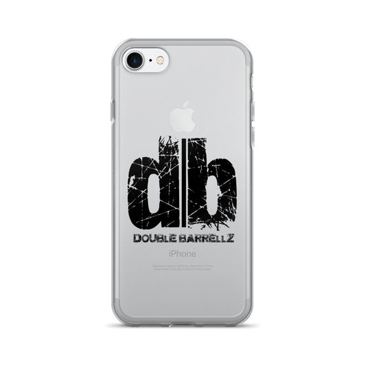 DB iPhone 7/7 Plus Case