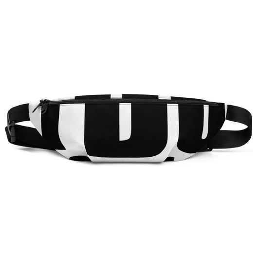 Women's #AlliDoIsMe Fanny Pack