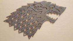 Game of Thrones, Sigil of House Stark Direwolf