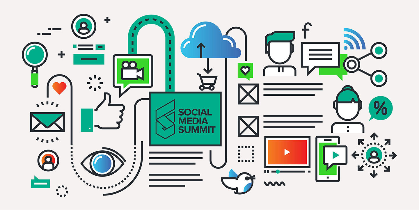 Actions & Insights – Why I attend the Social Media Summit