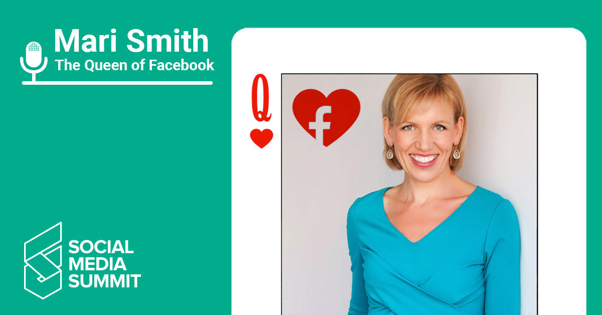 Mari Smith: The future of Facebook
