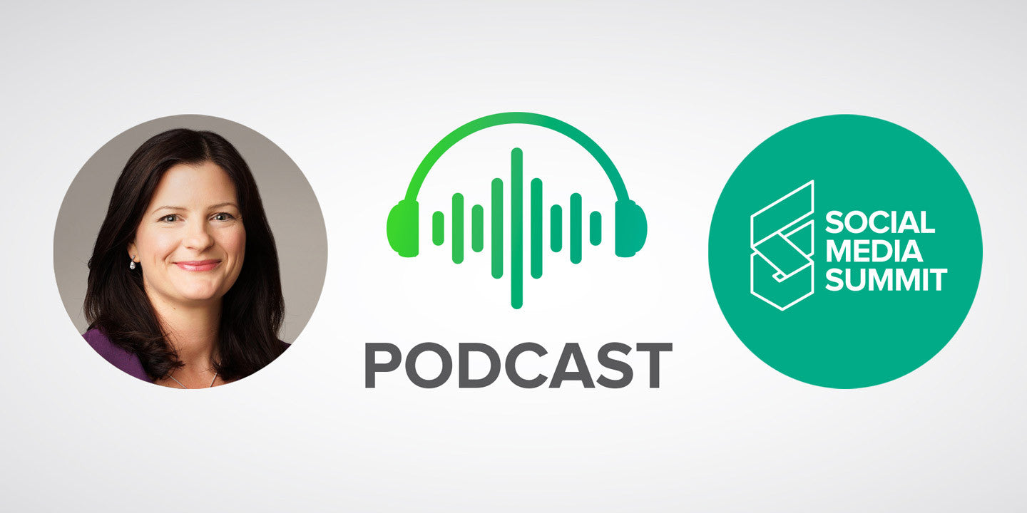 Andrea Finnegan from Airbnb talks to Gus Ryan on understanding your audience