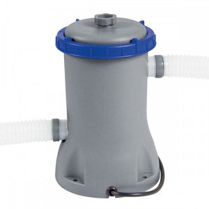 Bestway Flowclear 530 Gal Pool Filter Pump 58383