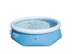 Bestway 10ft x 30 Inch Fast Set Pool 57266