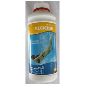 Acti Algicide for Swimming Pools