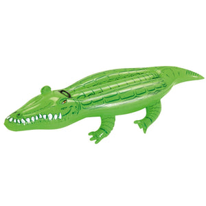 "Bestway 66"" x 35"" Inflatable Crocodile"