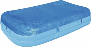 "Bestway 120"" x 72"" Coral Reef Pool Debris Cover"