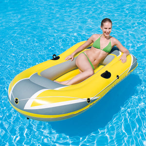 "Hydro-Force Raft Naviga - 76""x43"" Inflatable Dinghy"