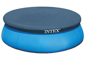 Intex 12 Ft Easy Set Pool Cover