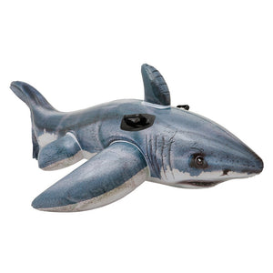 Intex Inflatable Great White Shark Rider