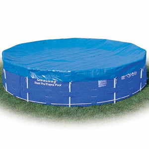 Bestway 12ft Frame Pool Cover (12')