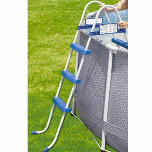 "36"" Swimming Pool Ladder"