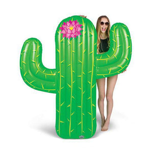 Bigmouth Inc - Giant Cactus Pool Float
