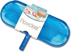 "Bestway Flowclear AquaNet 17.5"" x 6.8"" Net for Pools and Spas"
