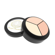 Concealer Trio Buffed Cool - Bougiee Cosmetics