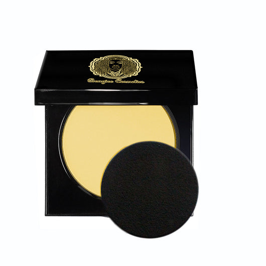Pressed Powder DP-C35 - Bougiee Cosmetics