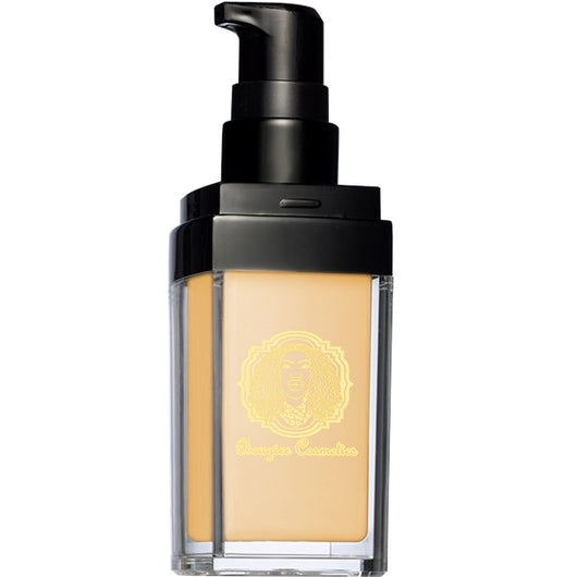 Flawless Finish Liquid Foundation FC4 - Bougiee Cosmetics