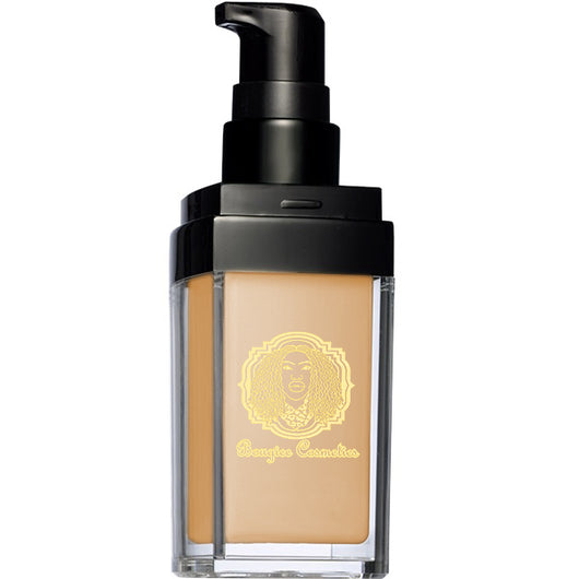 Liquid Foundation FC5 - Bougiee Cosmetics