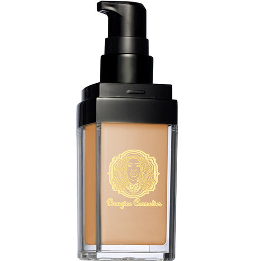 Flawless Finish Liquid Foundation FC6 - Bougiee Cosmetics