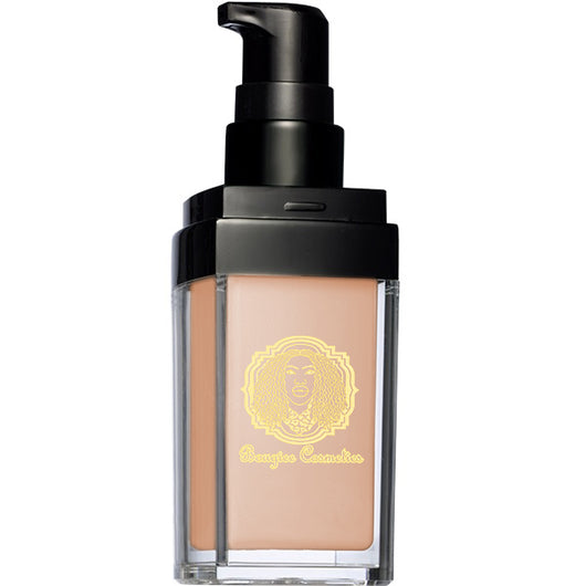 Liquid Foundation FN5 - Bougiee Cosmetics