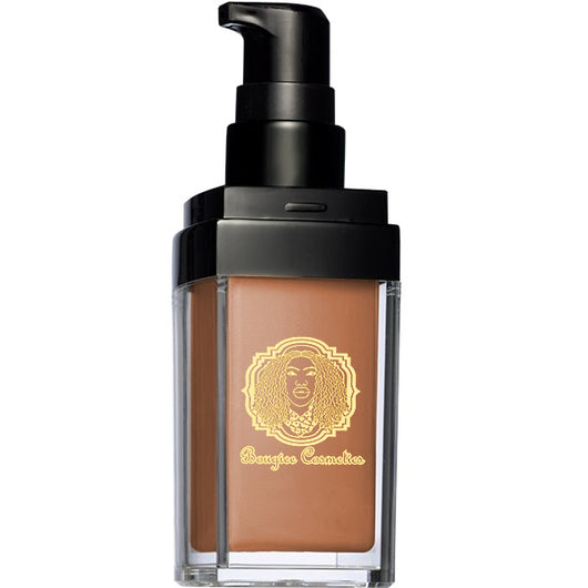 Liquid Foundation FN9 - Bougiee Cosmetics