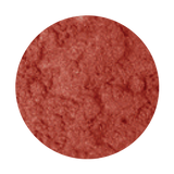 Loose Mineral Eyeshadow Pigment Fire Up - Bougiee Cosmetics