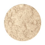Loose Mineral Eyeshadows Marshmallow - Bougiee Cosmetics