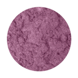 Loose Mineral Eyeshadow Pigment Wicked - Bougiee Cosmetics