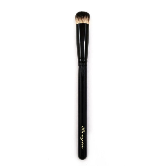 Deluxe Oval Shadow Brush BK40 - Bougiee Cosmetics