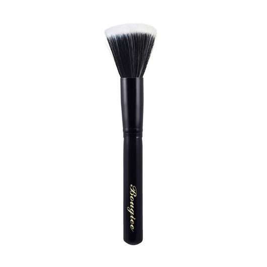 Duo Foundation Stippling Brush BK5 - Bougiee Cosmetics