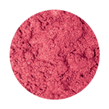 Loose Mineral Eyeshadow Pigment Coralized - Bougiee Cosmetics