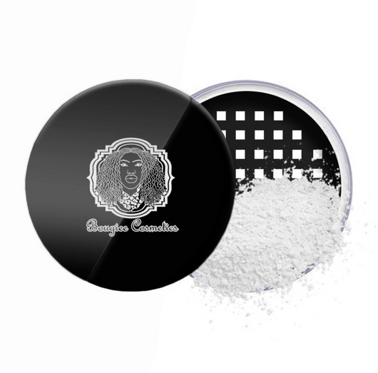 Hi Def Correcting Powder Transparent - Bougiee Cosmetics
