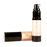 Illuminating Lotion-Sheer Glo  Glo Pink - Bougiee Cosmetics