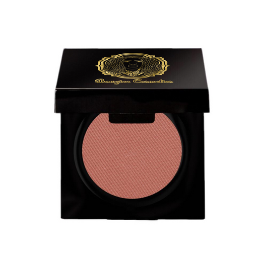 Pressed Blusher Marvelous - Bougiee Cosmetics