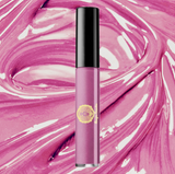 Lipgloss Eclectic - Bougiee Cosmetics